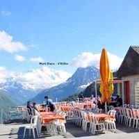 Restaurant du Barrage d'Emosson