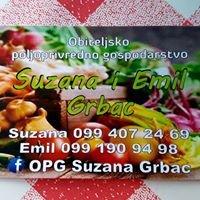 OPG Suzana Grbac