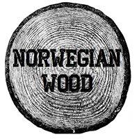 Norwegian Wood - Woodwork