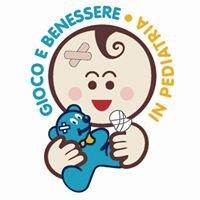 Associazione Gioco e Benessere in Pediatria