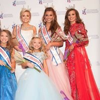 Miss Tennessee Junior High, High School, & Collegiate America Pageant