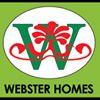 Webster Homes