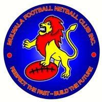 Mulwala Football Netball Club