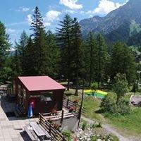 Camping des Glaciers