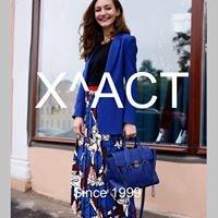 X=ACT