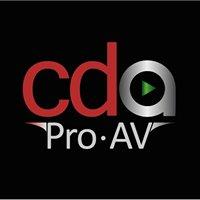 CDA Pro-AV Singapore