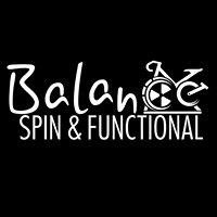 Balance Spin Studio