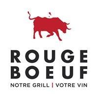 Rouge Boeuf Boucherville