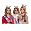Miss CO, KS and WY High School, Junior High and Collegiate America Pageant