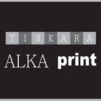 Tiskara Alka Print