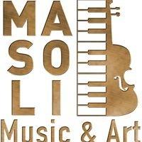 Masoli Music GmbH