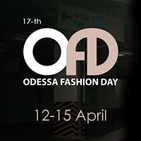 Odessa Fashion Day - главное событие мира моды Одессы