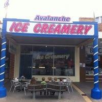 Avalanche Ice Creamery