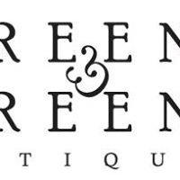 Greene & Greene Antiques