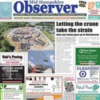 Mid Hampshire Observer
