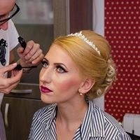 Sallai Zsuzsi Make-Up
