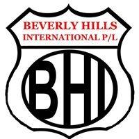 Beverly Hills Live Chapel Street
