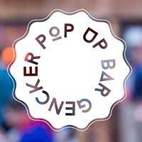 Gencker Pop Up Bar