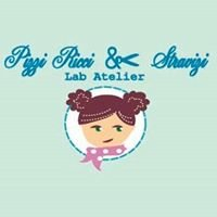Pizzi Ricci & Stravizi Lab Atelier