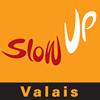 slowUp Valais Officiel
