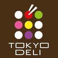 Tokyo Deli / Ramen Monk