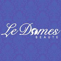 Le Domes Beaute 提供 皮秒激光、Hifu 面部提拉、Hifu 溶脂