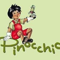 Pinocchio LLeida