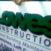 Lowes Construction