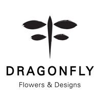 Dragonfly Flowers & Designs