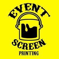 Event Screenprinting