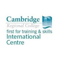 Cambridge Regional College International Centre