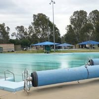 Yarrawonga Outdoor Pool