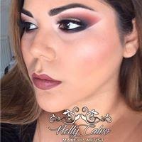 Nelly Calvo Makeup