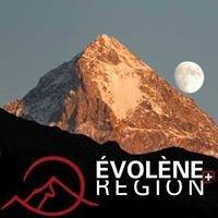 Evolène Région Tourisme