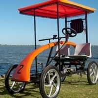 Yarra Pedal Cars
