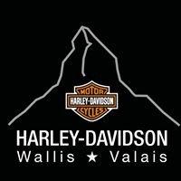 Harley-Davidson Wallis-Valais