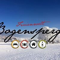 Ferienwelt Bogensperger - Mariapfarr Apartments Chalet