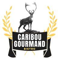 Caribou gourmand