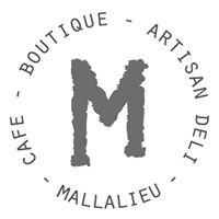 Mallalieu Boutique & Artisan Deli