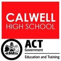 Calwell High School