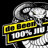 De Been 100% Jiu Jitsu - St Kilda