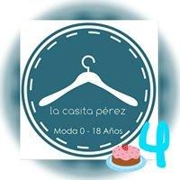 La Casita Pérez