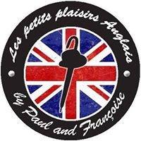Les Petits Plaisirs Anglais