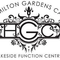 Hamilton Gardens Cafe