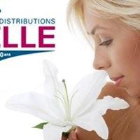 Les Distributions C-Elle Inc.