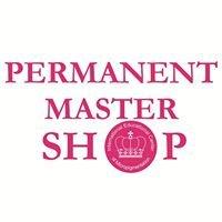 Permanent Master SHOP