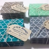 CNS Range Homewares Gifts
