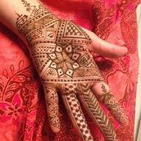 Random Acts of Henna