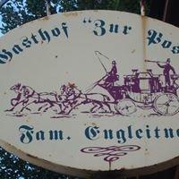 """Gasthof """"zur Post"""", Annaberg"""