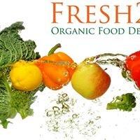 Fresh2U Organic Food Delivery